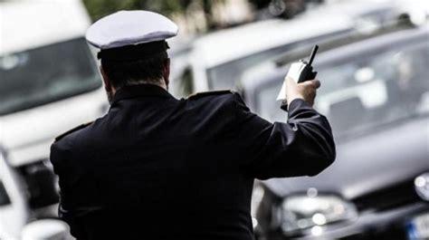 ufficio contravvenzioni via ostiense roma multe cancellate ad amici e parenti 197 indagati