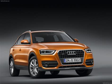 Audi Q3 Photo by Audi Q3 Picture 79903 Audi Photo Gallery Carsbase