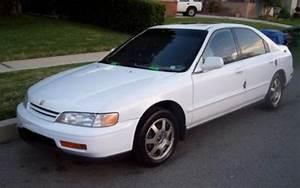 1994 Honda Accord Ex Edition At Classiccarsuppliers Com