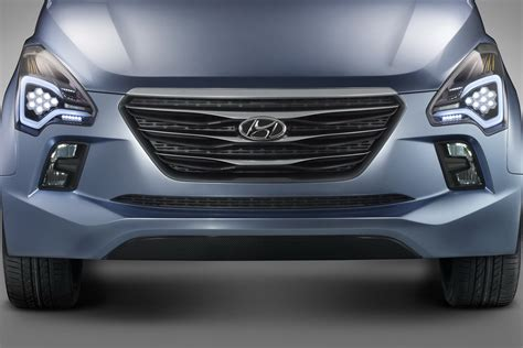 Hyundai Presenta Un Concept Familiar En Nueva Delhi Blido