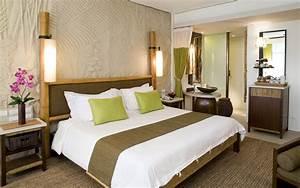 Deco Chambre A Coucher : decoration chambre a coucher parents ~ Teatrodelosmanantiales.com Idées de Décoration