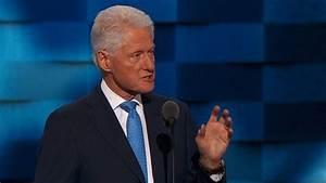 Bill Clinton's entire Democratic convention speech - CNN Video