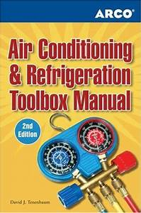 9780768922356  Air Conditioning And Refrigeration Toolbox