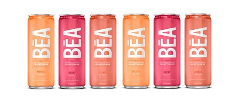 beneficial energy supplement drinks bea sparkling energy