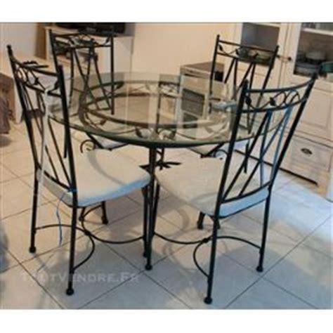 chaises fer forgé conforama table ronde conforama verre fer forgé chaise offerte pas cher