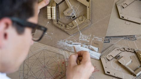 On-campus Degrees In Architecture