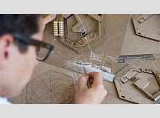 Architecture Degrees OnCampus Degrees in Architecture