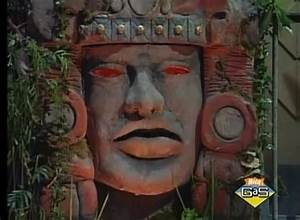 'Legends Of The Hidden Temple' Is 20 Years Old