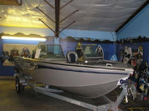 Lowe Boats Kalispell by 2011 Lowe Fs175 Boats Yachts For Sale