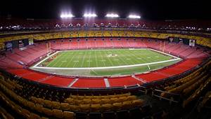 Washington Redskins Advance Plans To Relocate To New