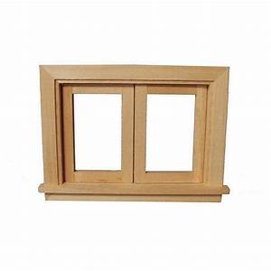 Opening Window Frame for 1:12 Scale Dolls House, Doors and ...