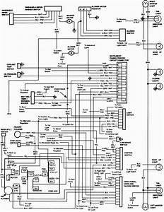 31 1994 Ford F150 Radio Wiring Diagram