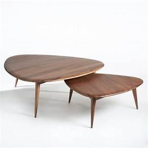 Table Basse Grande Taille : les 25 meilleures id es concernant table gigogne ~ Teatrodelosmanantiales.com Idées de Décoration