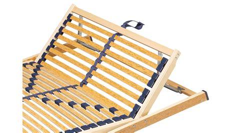 lattenrost 140x200 verstellbar lattenrost 140x200 brilliant kf kopf fu 223 teil verstellbar
