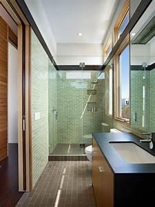 25 narrow bathroom designs decorating ideas design