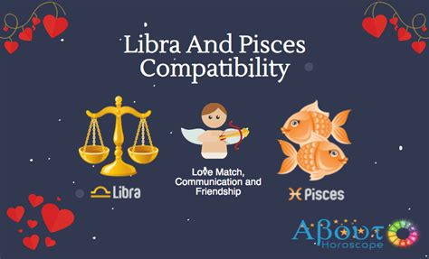 Libra ♎ And Pisces ♓ Compatibility, Love Match & Friendship Gifts For Boyfriends First Christmas Boyfriend Who Loves Football Best 3 Year Old Of Holy Spirit Niv Unique Cat Lovers Uk Fancy Godparents That Give Back Jewelry 1 Diy