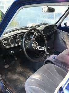 1980 Chevy Luv Truck