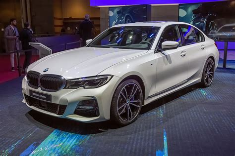 It accounts for one in five of all the bmws sold worldwide (and that's before you add the 4 series). BMW 3 Series (G20) - Wikipedia