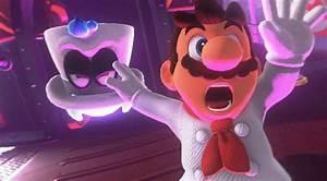 Why Super Mario Odyssey Didn39t Deserve A Perfect Score