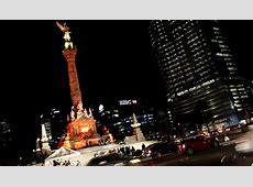 Presentan 'La Noche', cartografía nocturna de la Ciudad de