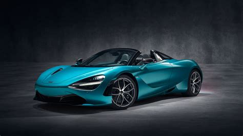 Mclaren 720s Spider 2019 by 2019 Mclaren 720s Spider Wallpapers Hd Images Wsupercars