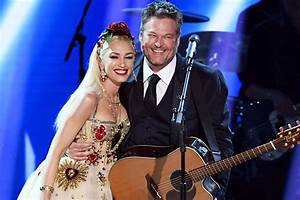 Musgraves Chart History Blake Shelton Sets New Career Record With Gwen Stefani Duet