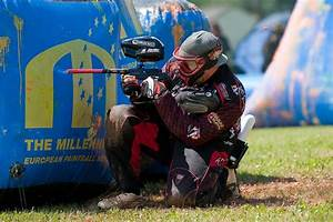 How to Clean Paintball Stains on Clothes  Paintball
