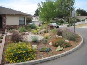 native drought tolerant gardens landscaping los angeles