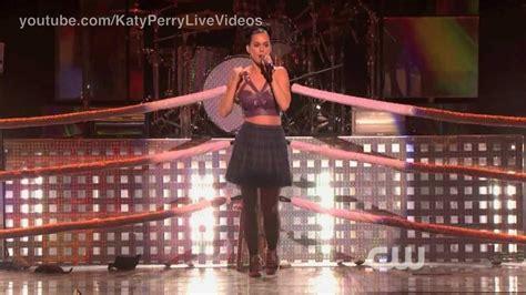 Katy Perry Roar Live