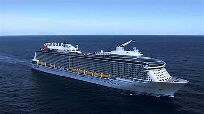 Seas Cruise Quantum Caribbean Royal Ship Inclus
