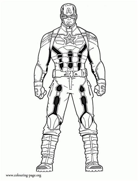 get this captain america coloring pages avengers printable