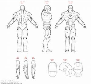 Suit blueprints | Mechanical | Pinterest | Iron man helmet ...