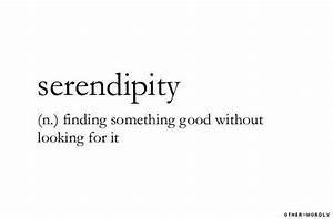 Serendipity - Royally Pink