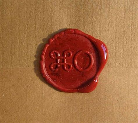 wax letter seal 31 best images about wax seals on graphic