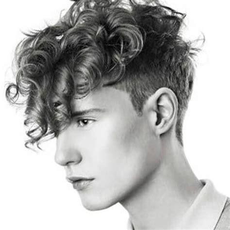 undercut hairstyle  men boys hair stuff