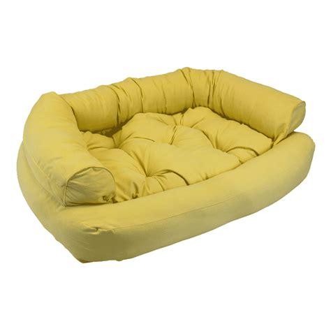 Snoozer Overstuffed Sofa Pet Bed Petsmart by Snoozer Overstuffed Luxury Sofa Microsuede Fabric