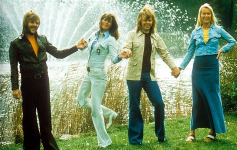 Here's An Update On When You Can Expect New Abba Music