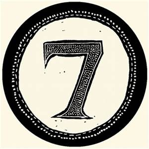 Number 7 Meaning Numerology Meaning