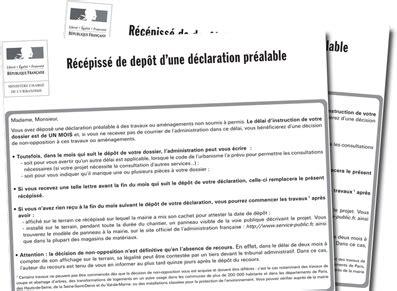 declaration prealable abri de jardin d 233 marches l 233 gales de travaux ce qu il faut savoir entre la d 233 claration pr 233 alable et le permis