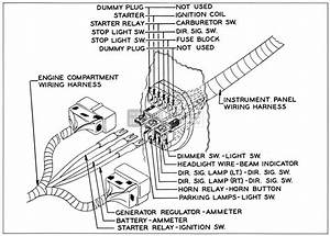Free Buick Engine Wiring Diagrams
