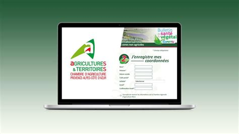 chambre d agriculture paca actualit 233 s cra paca agence web azuracom