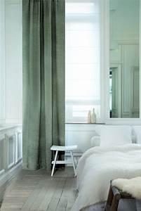 Rideau De Chambre : rideaux chambre coucher adulte comment les choisir ~ Teatrodelosmanantiales.com Idées de Décoration