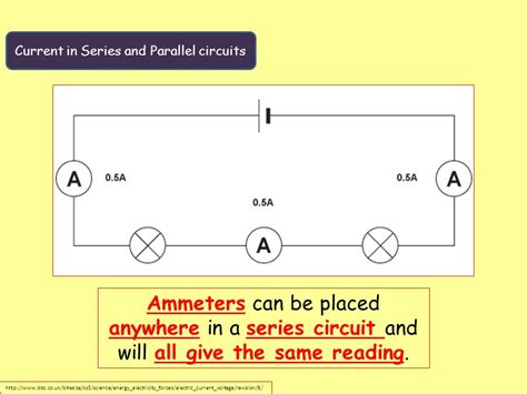 Physics  Electric Circuits  Ppt Download