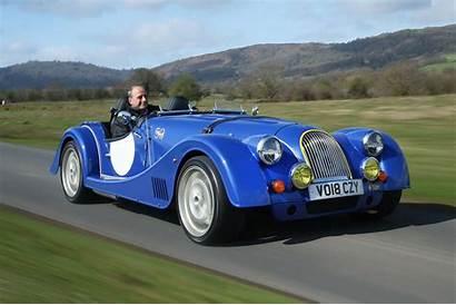 Morgan Plus 50th Anniversary Edition Autocar Hero