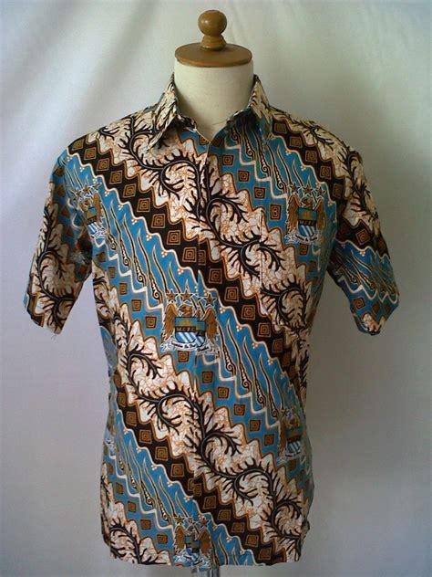 batik sarimbit koleksi kinanthi batik pekalongan