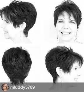 coupe de cheveux court femme 50 ans jolies coupes de cheveux pour femme de 50 ans