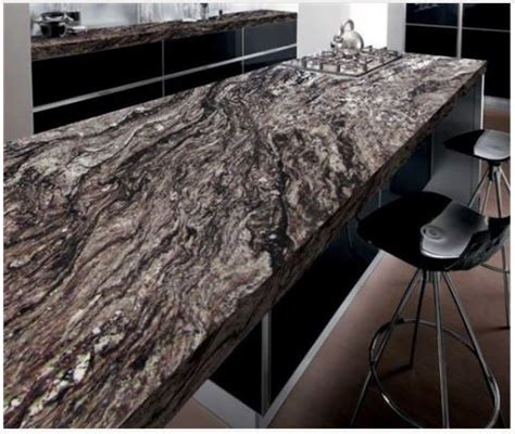 23 new granite colors to