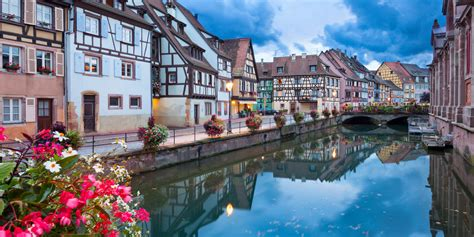Colmar France Is A Storybook Town For Your Travel Tuesday