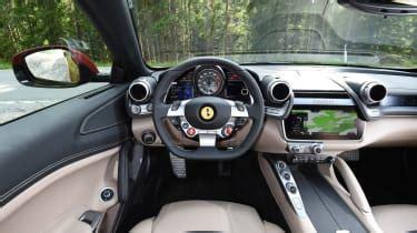 Ferrari continua a distinguersi nella sua tradizione di creare auto super lussuose con il modello gtc4 lusso t. Ferrari GTC4 Lusso review | Auto Express