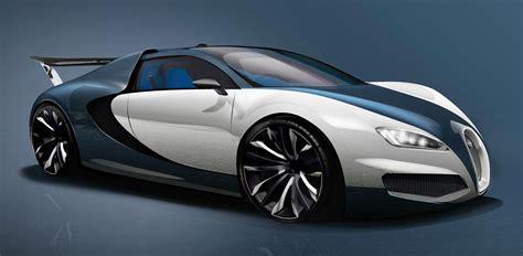 Bugatti Veyron Hp by Bugatti Veyron 1 500 Hp Successor Due In 2016